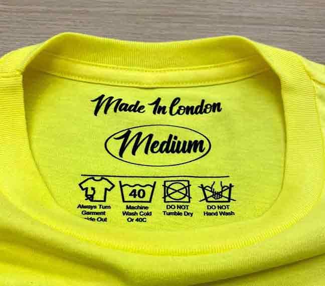 Custom-printed-labels-inside-neck-t-shirt-printing-UK --