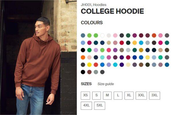 Best-hoodies-for-printing,-Just-Hoods